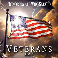 11-9-16 Veteran's Day Giveaway